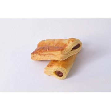 Empanada de hot-dog