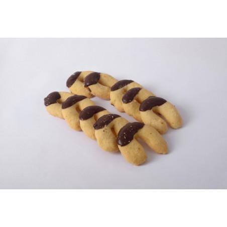 Cachitos de chocolate