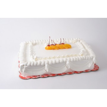 Torta Rectangular